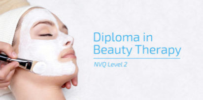VTCT Level 2 NVQ Diploma in Beauty Therapy General